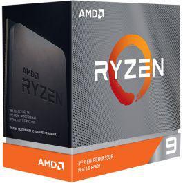 Amd Procesador Ryzen 9 3950X Am4 16 Core 32 Hilos 105W Tdp 100-100000051WOF