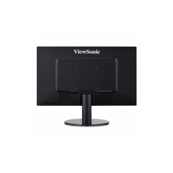 "Viewsonic Monitor 27"" Ips Quad Hd 2K 2560X1440Px VA2719-2K-SMHD"