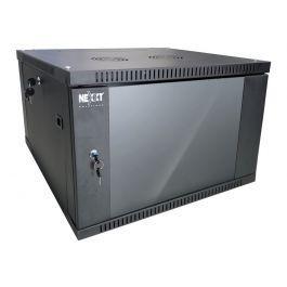 Nexxt Solutions Skd Armario 6U PCRWESKD06U60FXBK
