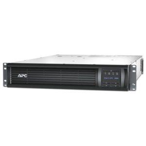 Apc Smart-Ups 3000 Lcd Ups 2.7 Kw 3000 Va SMT3000RMI2U