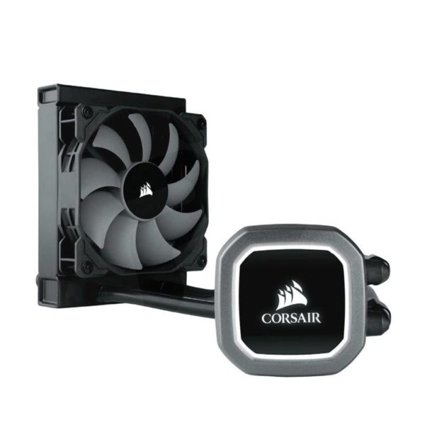 Corsair Hydro Series H60 High Performance Liquid Cpu Cooler CW-9060036-WW