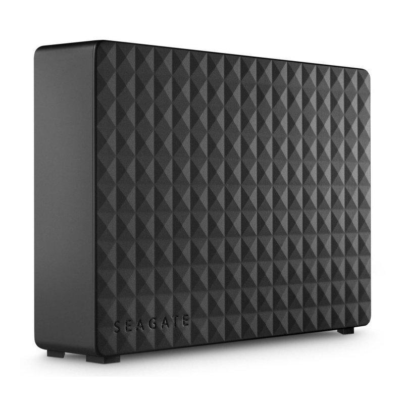 Seagate Expansion Desktop Disco Duro 10 Tb Externo STEB10000400