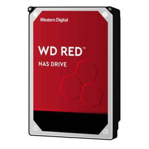 Western Digital Wd Red Nas Disco Duro Disco Duro WD60EFAX