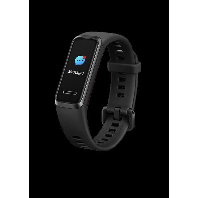 Huawei Smartwatch Band 4, Black Andes 55024457