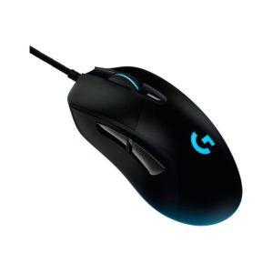 Logitech Mouse G403 Hero Gaming Óptico 12.000Dpi 910-005631