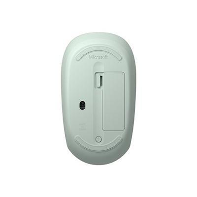 Microsoft Mouse Óptico 3 Botones Inalámbrico Bluetooth 5.0 RJN-00025