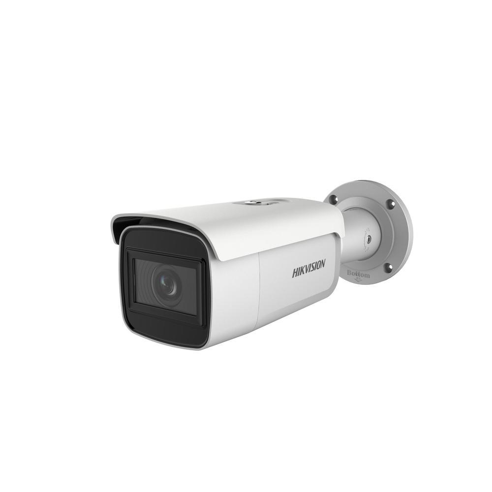 Hikvision Cámara De Vigilancia De Redes , Fixed, 120Db, Wdr DS-2CD2663G1-IZS2.8-12MM